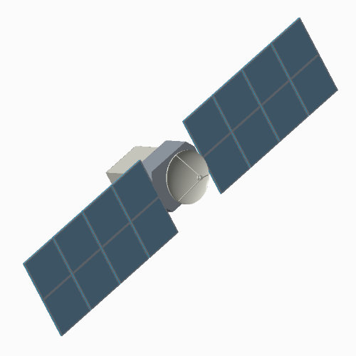 Spacecraft image